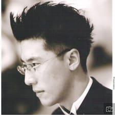 Jae Shinさんのプロフィール