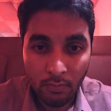 Profil utilisateur de Mansoor