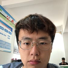 Profil Pengguna 佳峻