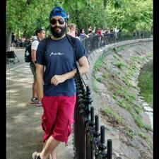 Kanwaljeet User Profile