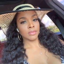 Shauna-Gay felhasználói profilja
