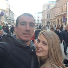 Ivana & Ivan Brugerprofil