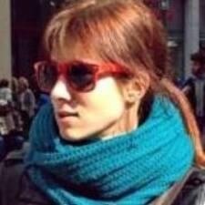 Profil korisnika Szilvia