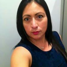 Gebruikersprofiel Lidia Adriana