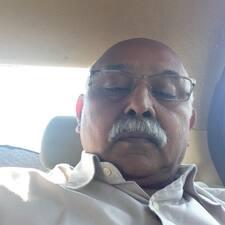 Purushotham User Profile