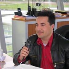 Pierre-Ali User Profile