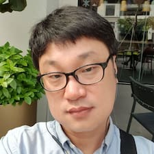 WooSuk User Profile