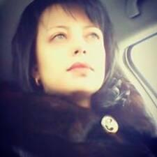 Profil utilisateur de Bocharova