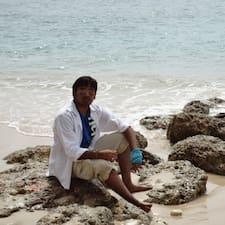 Sai Pradeep User Profile