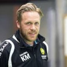 Kalle Brukerprofil