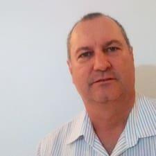 Profil utilisateur de Antonio Aparecido De