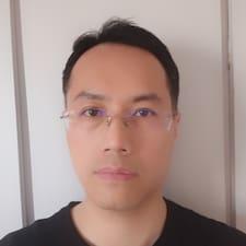 啸虎 - Uživatelský profil