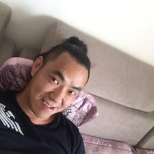利广 felhasználói profilja