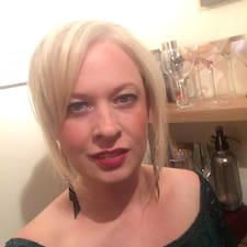 Katy felhasználói profilja