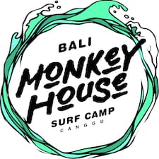 Perfil do utilizador de Bali Monkey House
