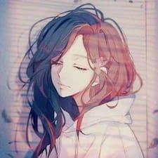 珐倪 felhasználói profilja