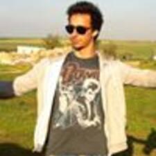 Profil utilisateur de Ziyad