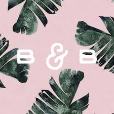 B&B est un Superhost.