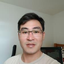 Perfil do utilizador de Ho Van