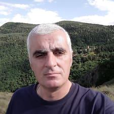 George - Profil Użytkownika
