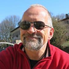 Användarprofil för Thom