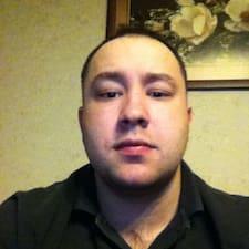 Айрат User Profile