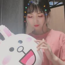 Profil utilisateur de 米佳