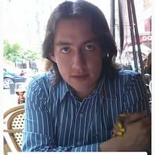 Nutzerprofil von Erik