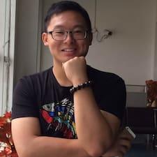 Linxiang Kullanıcı Profili