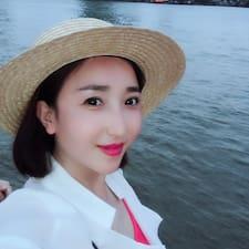 Profil korisnika 怡彤
