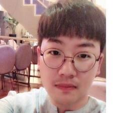 태호 - Uživatelský profil