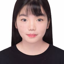 洋婧 User Profile