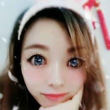 Profil utilisateur de 赵海芳