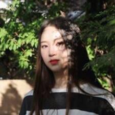 Perfil de l'usuari 진하