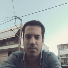 Profil utilisateur de Sotirios