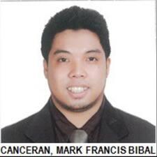 Nutzerprofil von Mark Francis