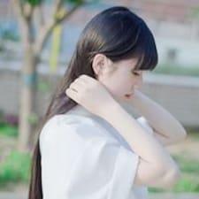 丽红 User Profile
