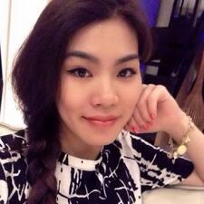 Xuân Quỳnh - Uživatelský profil