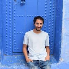Tahsin felhasználói profilja