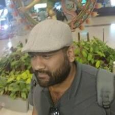 Profil utilisateur de Vivek