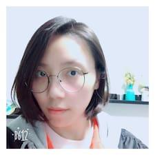 Perfil do utilizador de 晓雯