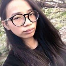 Gebruikersprofiel Jia-Wen