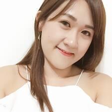 Profil utilisateur de Pei Hsuan