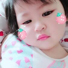 Profil utilisateur de 梦迪