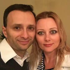 Dmitriy & Natalia User Profile