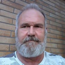 Profil korisnika Winfried