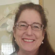 Mary - Uživatelský profil