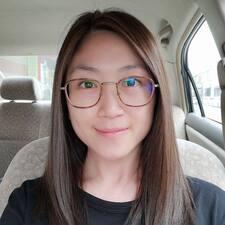 Användarprofil för Khe Hui