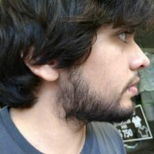 Dario Nicolás的用户个人资料