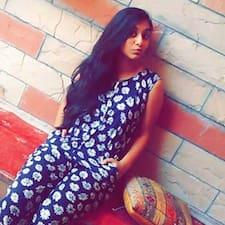 Profil korisnika Umme-Hani